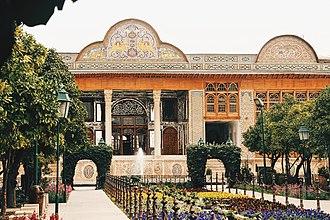 Shiraz - Narenjestan Qavam by Erfan(Reza) Hosseinpour
