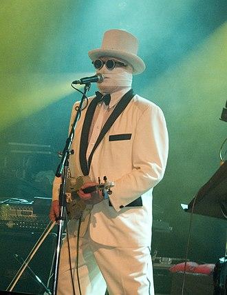Nash the Slash - Nash the Slash in 2010