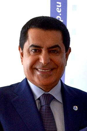 Nassir Abdulaziz Al-Nasser - Image: Nassir Abdulaziz Al Nasser