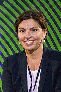 Natalya Sindeyeva Russian media manager