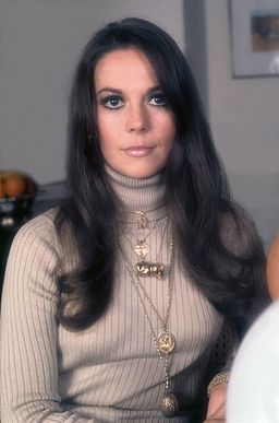 Natalie Wood Allan Warren
