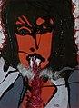 Natasja Delanghe Just a Hungry Vampire.JPG