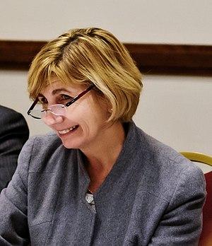 Nathalie Des Rosiers - Des Rosiers in 2017