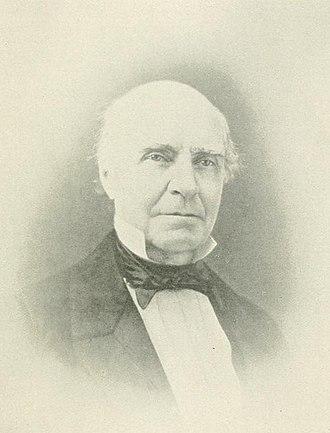 Nathaniel S. Benton - Nathaniel S. Benton