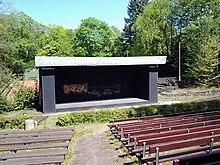 Naturtheater Friedrichshagen