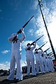 Naval Base Kitsap Battle of Midway Commemoration 150604-N-JY507-082.jpg