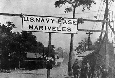 Naval Base Mariveles