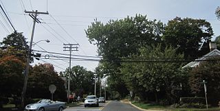 Navesink, New Jersey Census-designated place in New Jersey, United States