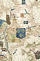 Navigational Map of Europe - Jacobo Russo - 1885P1759 - detail 06.jpg