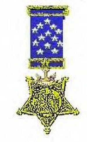 Willis W. Bradley - The Medal of Honor