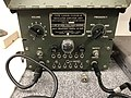 Navy Morse Code practice oscillator at IMWWII.agr.jpg