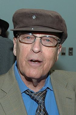 Neal Hefti (Wally Wingert fotója)