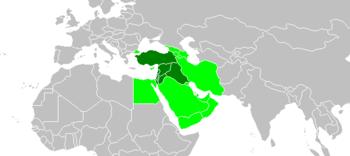 Vicino Oriente Wikipedia