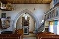 Neenstetten Ulrichskirche Kirchenschiff und Altarraum 2020 08 20.jpg