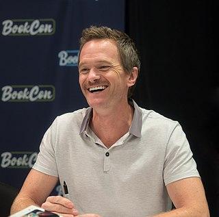Neil Patrick Harris American actor and host