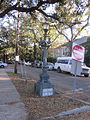 Neron Place Lamp Post.JPG