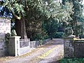 Netherton entrance gate - geograph.org.uk - 278886.jpg