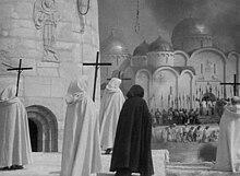 A szerzetesek nem bántanak a prosztatitist