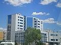 New Building in Drujba - panoramio - zonemars.jpg