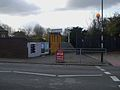 New Eltham stn north entrance.JPG