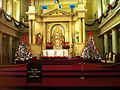 New Orleans Cathedral Altar at Christmas.jpg