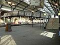 Newcastle Central station footbridge.jpg