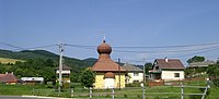 Nižná Jablonka, Pravoslavny kostol.jpg