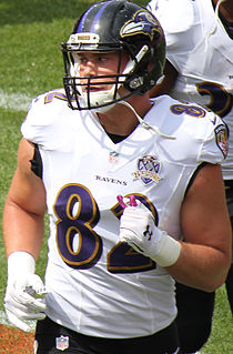 Nick Boyle American football tight end