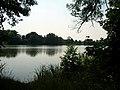 Niedalino - jezioro Niedalińskie.JPG