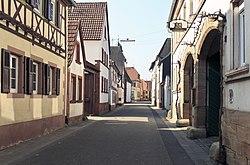 Niederhorbach Hauptstrasse 20140307.jpg