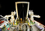 Night-time view from the stern of Fugro Discovery as she sails across the southern Indian Ocean (2).jpg