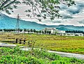 Niigata Kokusai Joho High School kousya.jpg