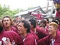 Niihama Taiko Festival - frenzy.jpg