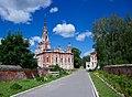 Nikolsky Cathedral- Mozhaysk, Russia - panoramio.jpg