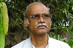 Nirad Mohapatra - Image: Nirad Mohapatra