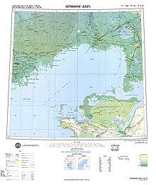 Internationale Weltkarte Wikipedia