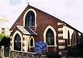 North Camp New Testament Church, Farnborough - geograph.org.uk - 1492325.jpg