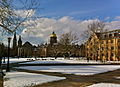 North Quad in the Winter.JPG