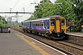 Northern Rail Class 156, 156487, Patricroft railway station (geograph 4004286).jpg