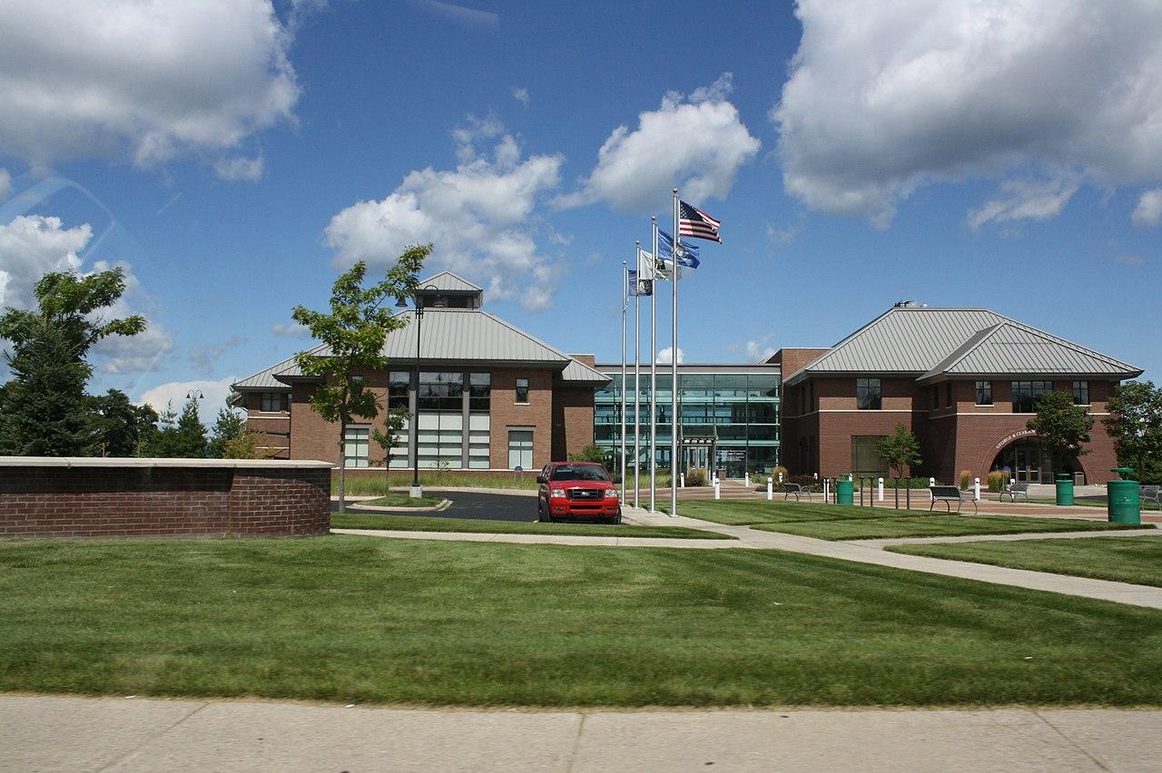 Traverse City High School Mavericks