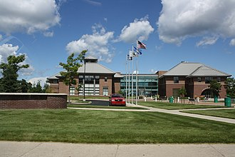 Northwestern Michigan College - Traverse City location