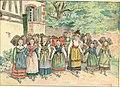 Nos petits Alsaciens chez eux; notes et souvenirs d'artiste, par P. Kauffmann; (1918) (14730293496).jpg