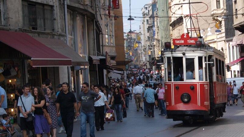 File:Nostaljik tramvay istanbul.tiff