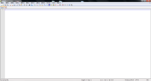 Notepad++ v7.3 empty page.png