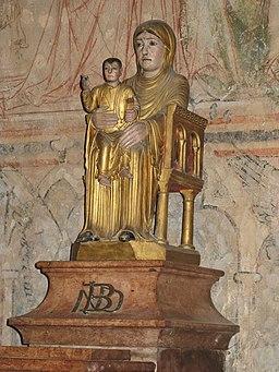 Notre-Dame-la-Brune (Tournus)