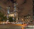 Notre-Dame de Montréal Basilica August 2017 01.jpg