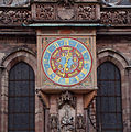 Notre-Dame de Strasbourg clock 5767.jpg