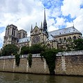 Notre Dame Cathedral, Paris - panoramio.jpg