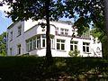 Nowa Dęba, Świetlica szkolna, tzw. Paulusówka, 2011-08-05.JPG