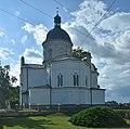 Nowe Sioło, cerkiew św. Eliasza (HB5).jpg